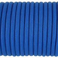 Paracord Type III 550, Simple Blue #003