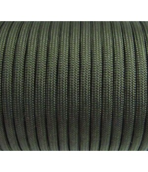 Paracord Type IV 750, Simple Olive #004b