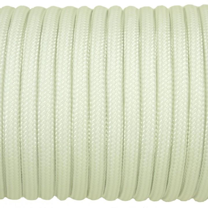 Паракорд 550 Type III, Simple White #005