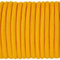 Paracord Type III 550, Simple Gold #048