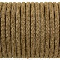 Paracord Type III 550, Simple Coyote #049