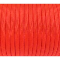 Paracord Type III 550, Simple Neon Orange #134