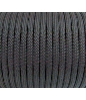 Paracord 750 Type IV, Simple Graphite #141b