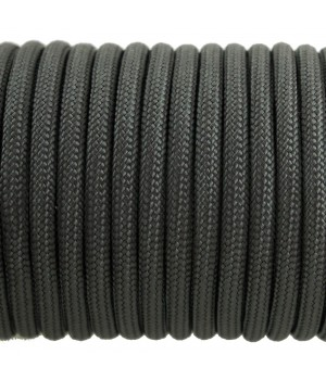 Paracord Type III 550, Simple Graphite #141