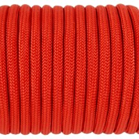Paracord Type III 550, Simple Dark Red #164