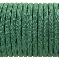 Paracord Type III 550, Simple Emerald Green #181