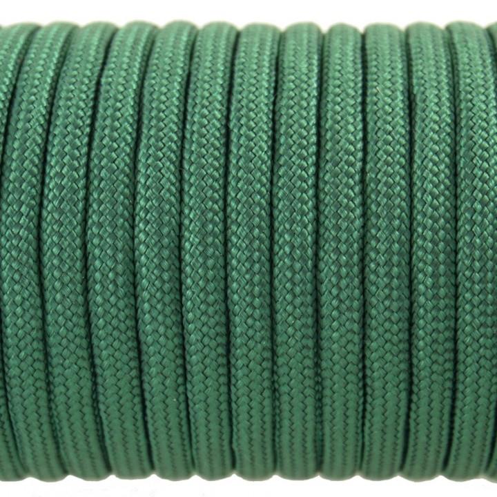 Паракорд 550, Type III, Simple Emerald Green #181