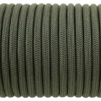 Paracord Type III 550, Simple Dark Gray #183