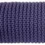 Паракорд 550, Type III, Grid Violet&Black #190