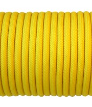 Paracord Type III 550, Simple Yellow #193