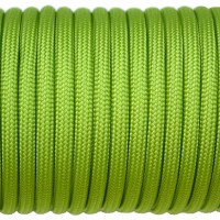 Paracord Type III 550, Simple Neon Green #195