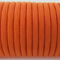 Paracord Type IV 750, Simple Orange #008b
