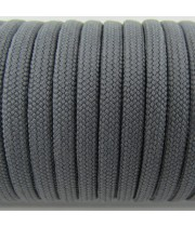 Paracord Type III 550, Simple Grey #006