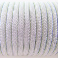 Paracord Type III 550, Simple White #005