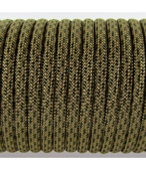 Paracord Type III 550, Viper Coyote&Olive #112