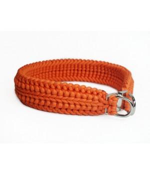 Ошейник сигнальный Herringbone, Orange