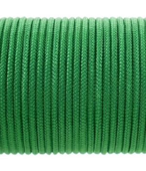 Paracord Type I 100, Simple PineGreen #002m