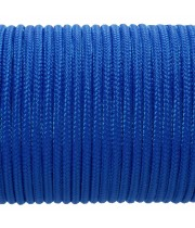 Paracord Type I 100, Simple Blue #003m