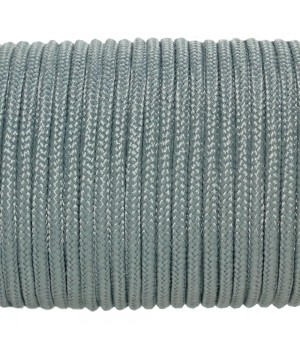Paracord Type I 100, Simple Grey #006m