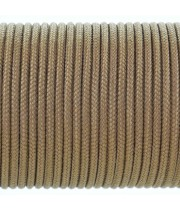 Paracord Type I 100, Simple Coyote #049m