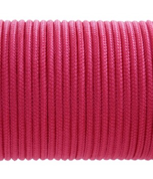 Paracord Type I 100, Simple Pink #058m