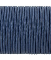 Paracord Type I 100, Simple Navy Blue #092m