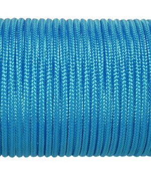 Paracord Type I 100, Simple Sky Blue #165m