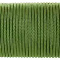 Paracord Type I 100, Simple Green Khaki #168m