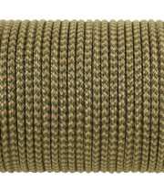 Paracord Type I 100, Mexico Olive&Coyote #170m