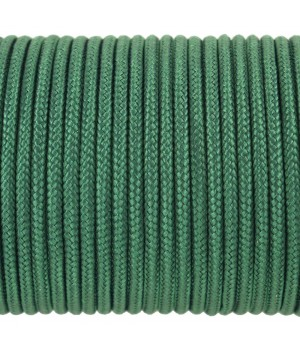 Paracord Type I 100, Simple Emerald Green #181m
