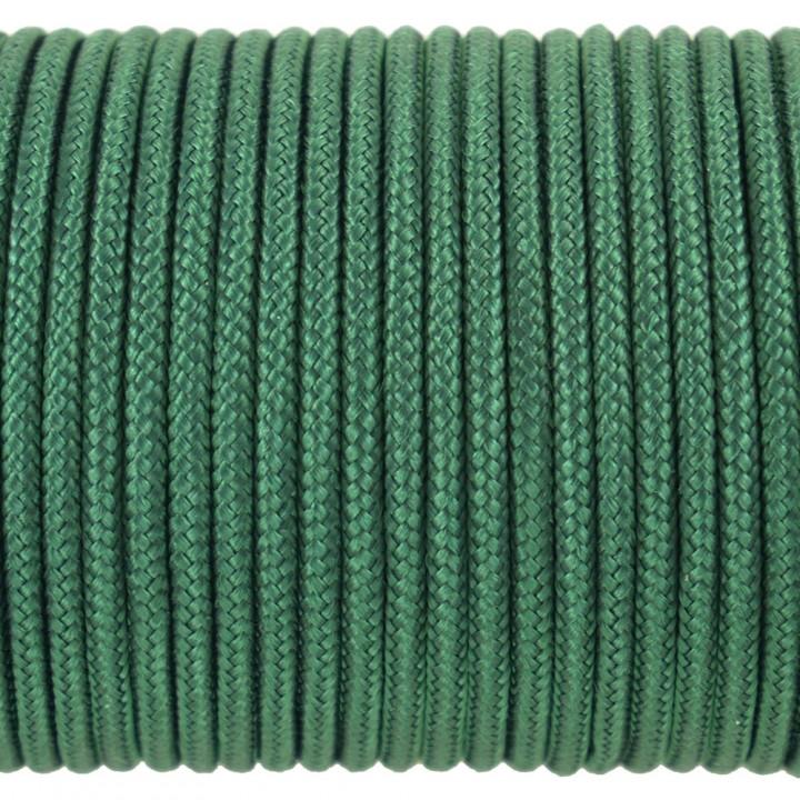 Паракорд 100 Type I, Simple Emerald Green #181m