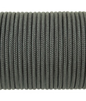 Paracord Type I 100, Simple Dark Gray #183m