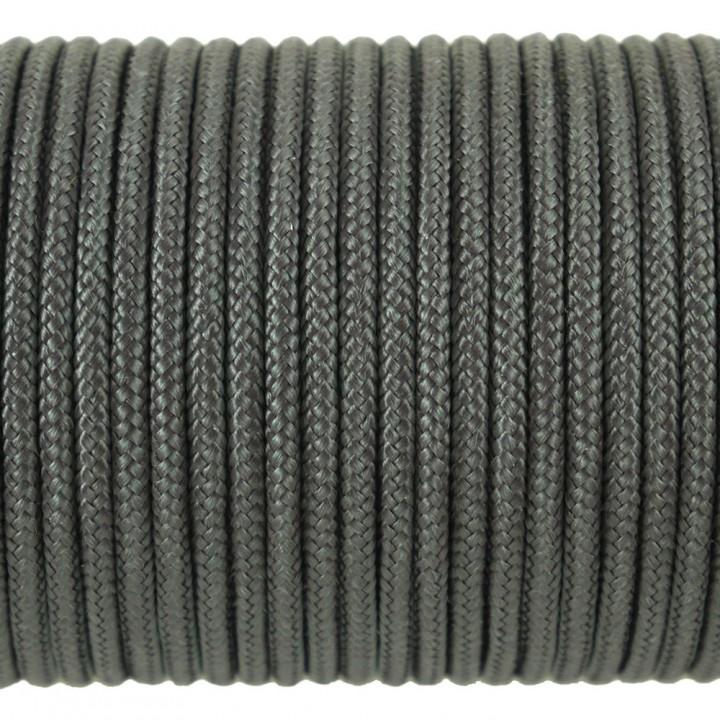 Паракорд 100, Type I, Simple Dark Gray #183m
